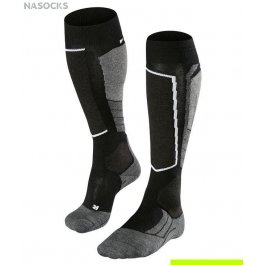 Носки SK2 Wool Women Skiing Knee-high Socks Falke 16525
