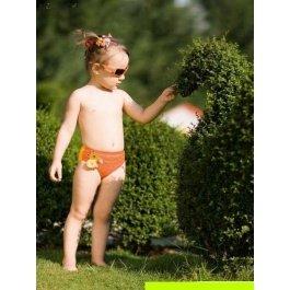 Трусы купальные для девочек Charmante GP190902 Toy