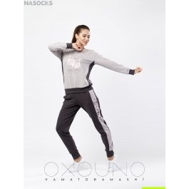 Комплект Oxouno OXO 0455 FOOTER комплект