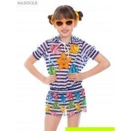 Туника пляжная для девочек Charmante GT 011906