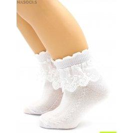 Носки Hobby Line HOBBY 3730 детские невидимые х/б, однотонные