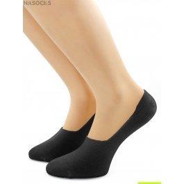 Носки Hobby Line HOBBY ННМ носки невидимые мужские х/б, однотонные