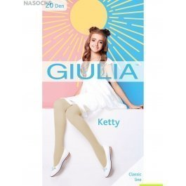 Колготки детские Giulia KETTY 20