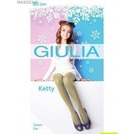 Распродажа колготки детские Giulia KETTY 40