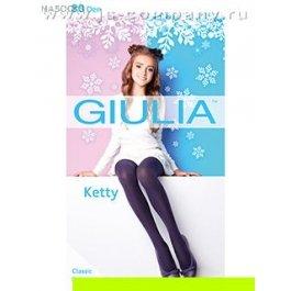 Колготки детские Giulia KETTY 80