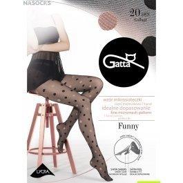 Распродажа колготки Gatta FUNNY 07A