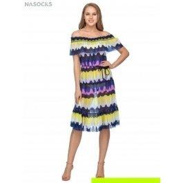 Платье пляжное для женщин Charmante WQ 091904 - синий