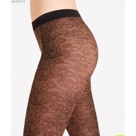 Колготки Royal Scale 30 den Women Tight Falke 41128