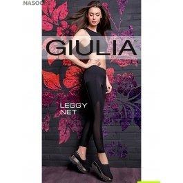 Леггинсы Giulia LEGGY NET 01