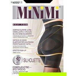 Колготки Minimi SILHOUETTE 40/140