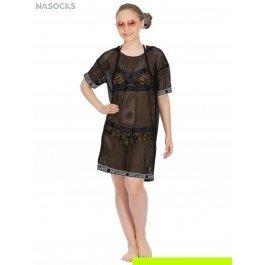 Туника пляжная для девочек-подростков Charmante YT 041906 AF