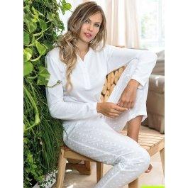 Пижама Jadea JADEA 3077 lunga