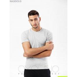 Распродажа футболка Oxouno OXO 0059 KULIR U-вырез футболка