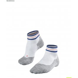 Носки RU4 Check Short Men Running Socks Falke 16740