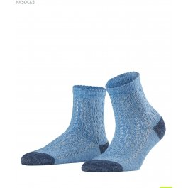 Носки Denim Crochet Women Socks Falke 46305