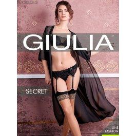 Чулки Giulia SECRET 08