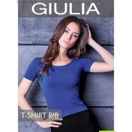 Футболка Giulia T-SHIRT RIB