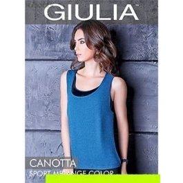 Майка Giulia CANOTTA SPORT MELANGE COLOR