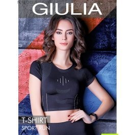 Футболка Giulia T-SHIRT SPORT RUN 03