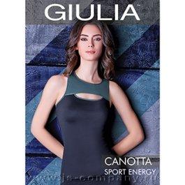 Майка Giulia CANOTTA SPORT ENERGY