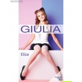 Колготки Giulia ELIZA 06