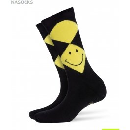 Носки женские Burlington 20720 Smiley ArgyleSO