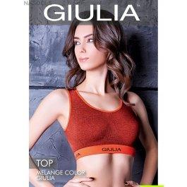 Топ Giulia TOP CLASSIC MELANGE GIULIA