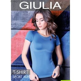 Футболка Giulia T-SHIRT SPORT RUN 04