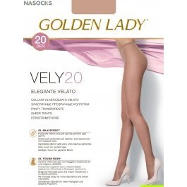 Колготки Golden Lady VELY 20