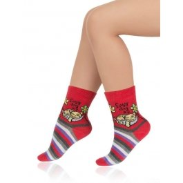 Распродажа носки Charmante SAK-13119 для девочек