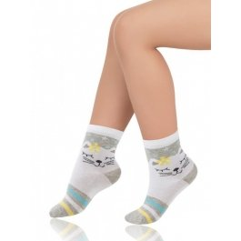 Распродажа носки Charmante SAK-14217 детские с рисунком
