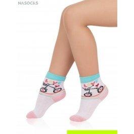 Распродажа носки Charmante SAK-1424 для девочек