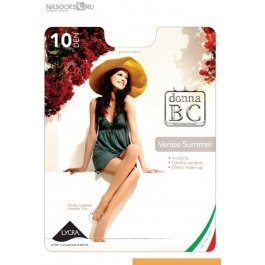 Распродажа колготки женские Donna BC Venise summer 10