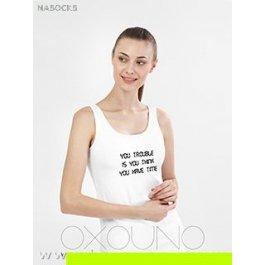 Майка Oxouno OXO 0553-158 KULIR 01