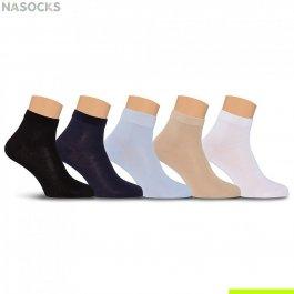 Носки мужские укороченные Lorenz К39