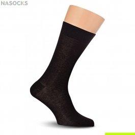 Носки мужские (однобортная резинка) Lorenz Е30