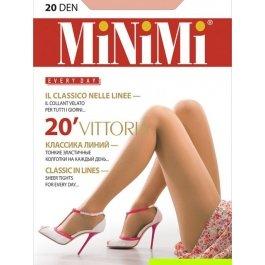 Распродажа колготки женские классические MiNiMi Vittoria 20 den