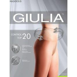 Распродажа колготки Giulia CONTROL TOP 20