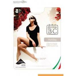 Распродажа колготки женские Donna BC Holiday 8