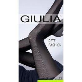 Распродажа колготки женские в сетку Giulia RETE FASHION 01