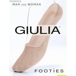 Распродажа подследники Giulia FOOTIES 01 подследники