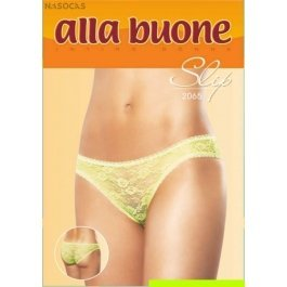 Трусы женские слип кружевные Alla Buone 2065