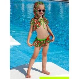 Болеро пляжное для девочек Charmante GJ 061906