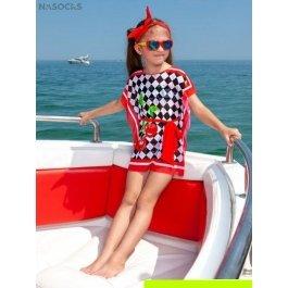Туника пляжная для девочек Charmante GT 071907