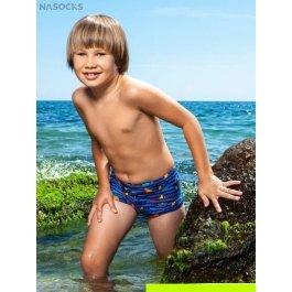 Плавки-шорты для мальчиков Charmante BX 101903