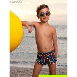 Плавки-шорты для мальчиков Charmante BX 131903
