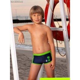 Плавки-шорты для мальчиков Charmante BX 131904