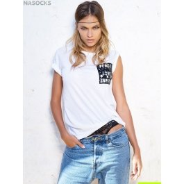 Футболка Jadea JADEA 4947 t-shirt
