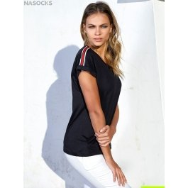 Футболка Jadea JADEA 4948 B t-shirt