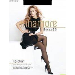 Колготки женские классические, тонкие Innamore Bella 15 den